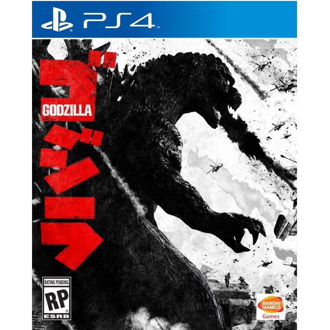 Игра за конзола Godzilla, за PS4 image