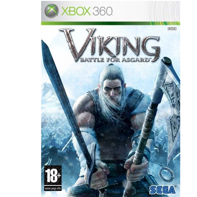 Viking : Battle For Asgard, за XBOX 360 image