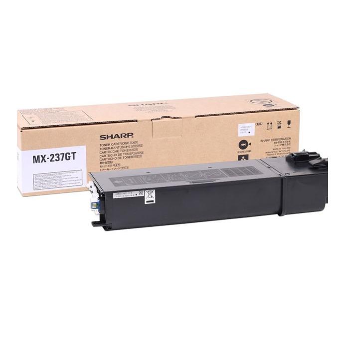 Касета за Sharp MX-238GT - Black - MX238GT - Заб.: 8 400k image