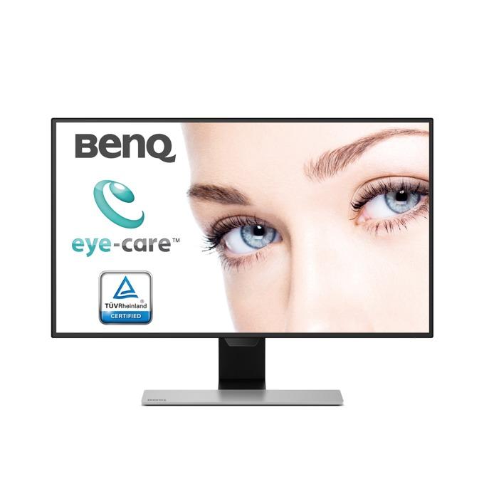 """Монитор BenQ EW2770QZ (9H.LG1LA.TSE), 27"""" (68.58 cm) IPS панел, WQHD, 5ms, 20 000 000:1, DisplayPort, HDMI, VGA image"""