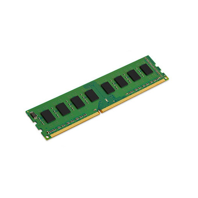 2GB DDR3 1333MHz, Kingston KVR13N9S6/2, 1.5V image