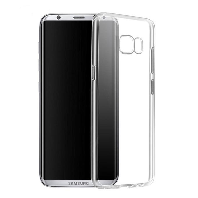 Протектор Remax Crystal, за Samsung Galaxy S8 Plus, TPU, прозрачен image