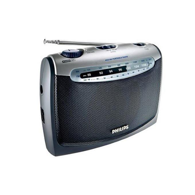 Philips AE2160C