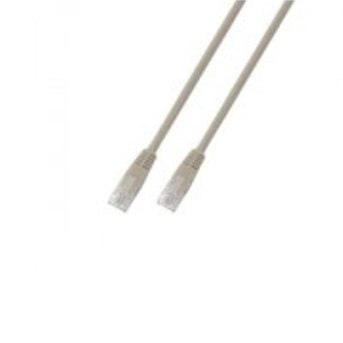 Пач кабел Data Optics, FTP, cat.5e, 3м, сив image