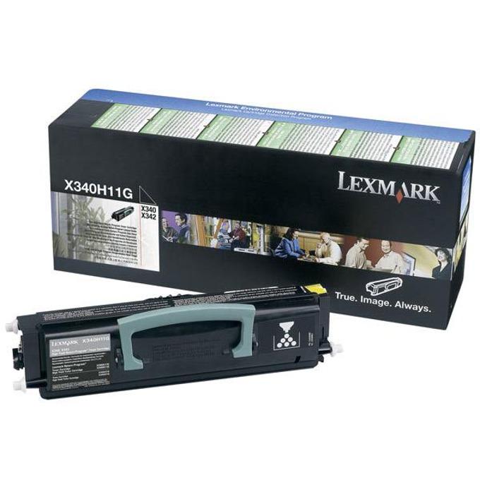 КАСЕТА ЗА LEXMARK X 342 - Return program product