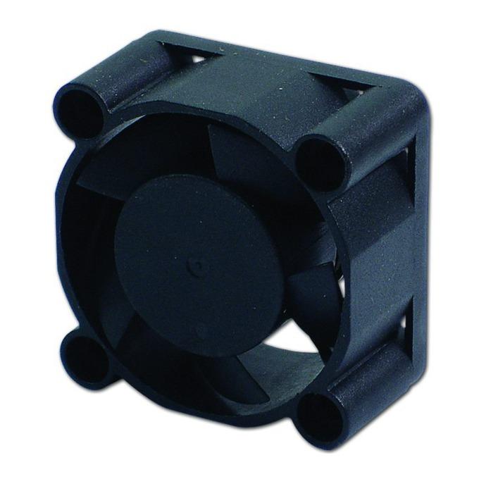 Вентилатор 40мм, EverCool EC4020M12EA