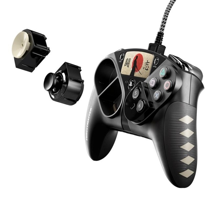 Thrustmaster Eswap - Fighting pack 4160756 product