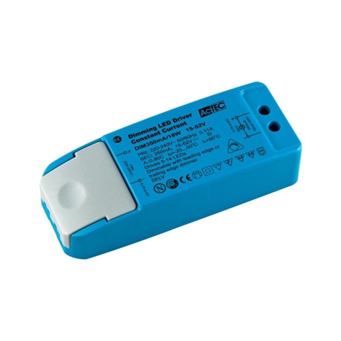 LED захранване Actec LPA-18-350D
