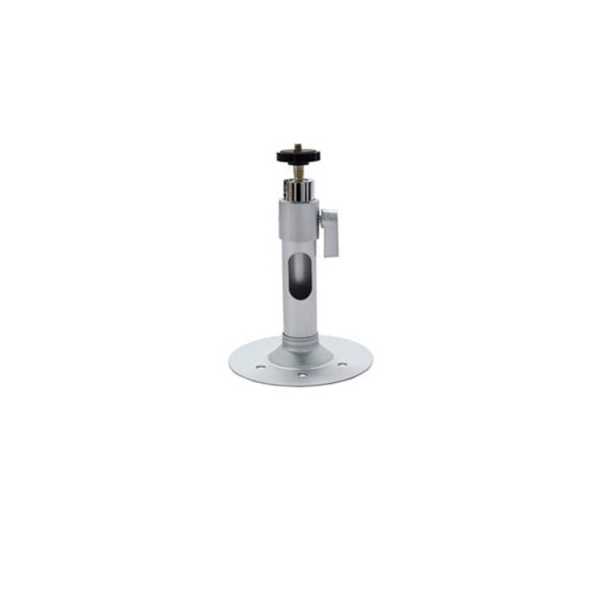 Стойка за камера, 105mmx154,5mm, за висящ или стенен монтаж и bullet камери, алуминиева сплав image