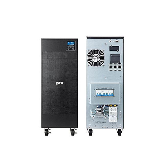 UPS Eaton 9E 6000i, 6000VA/4800W, On Line image