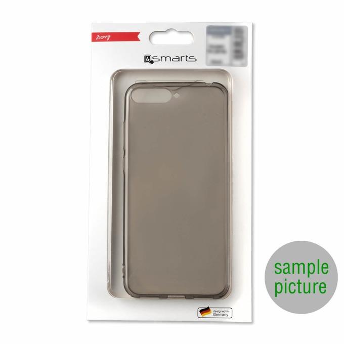 4Smarts Invisible Slim Galaxy A30s black 492973 product
