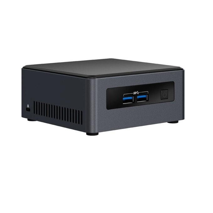 Intel NUC Kit NUC7CJYH