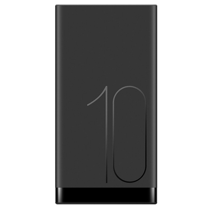 Външна батерия/power bank Huawei AP09S, 10000 mAh, черна image