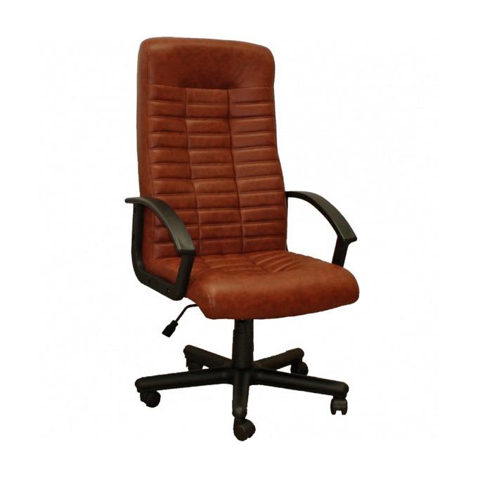 Директорски стол Boss ECO, кафяв image