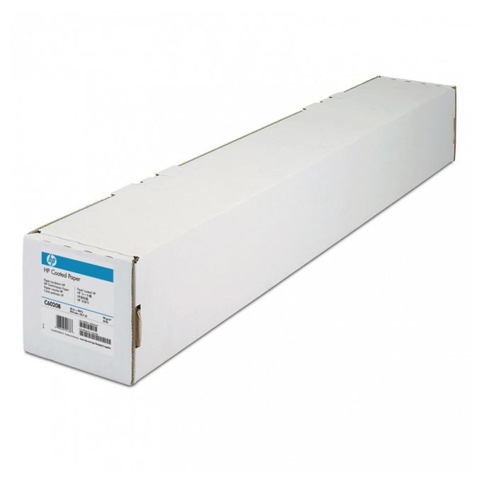 HP А0 90g/m2 914/45.7 M бяла product