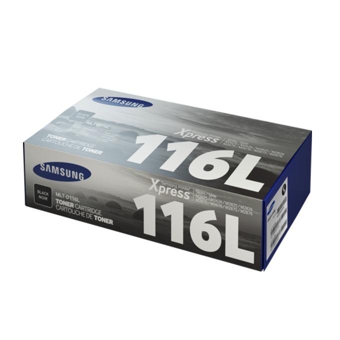 Samsung (SU828A) Black M2625/2825, M2675/2875