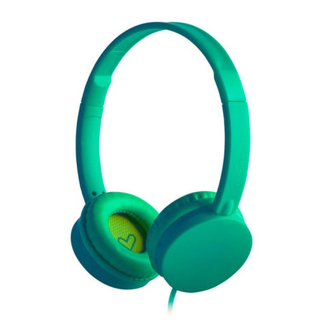 Слушалки Energy Colors, зелени image