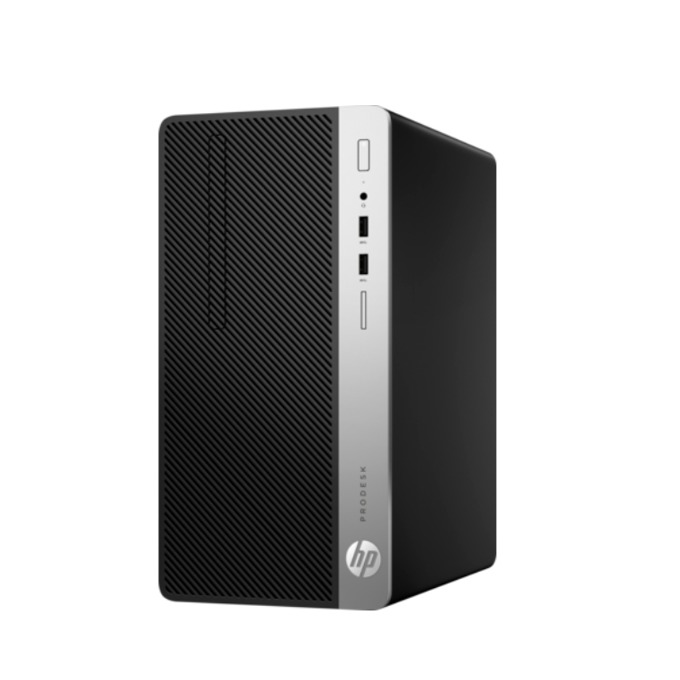 HP ProDesk 400 G5 MicroTower 4HR93EA product