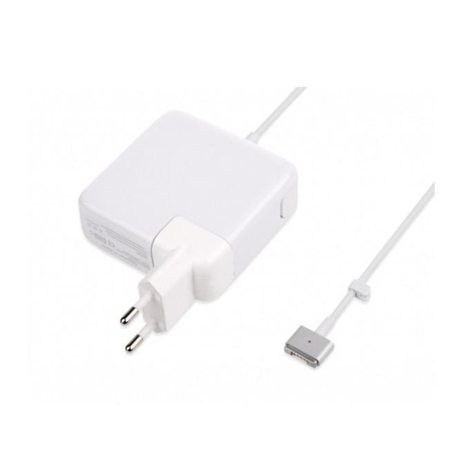 Зарядно устройство Digital One SS000067 Apple MagSafe 2 за лаптопи MacBook PRO A1425, A1502, A1435, 16.5V/3.65A/60W  image