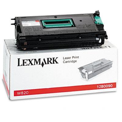 КАСЕТА ЗА LEXMARK OPTRA W 820 - P№ 12B0090 product