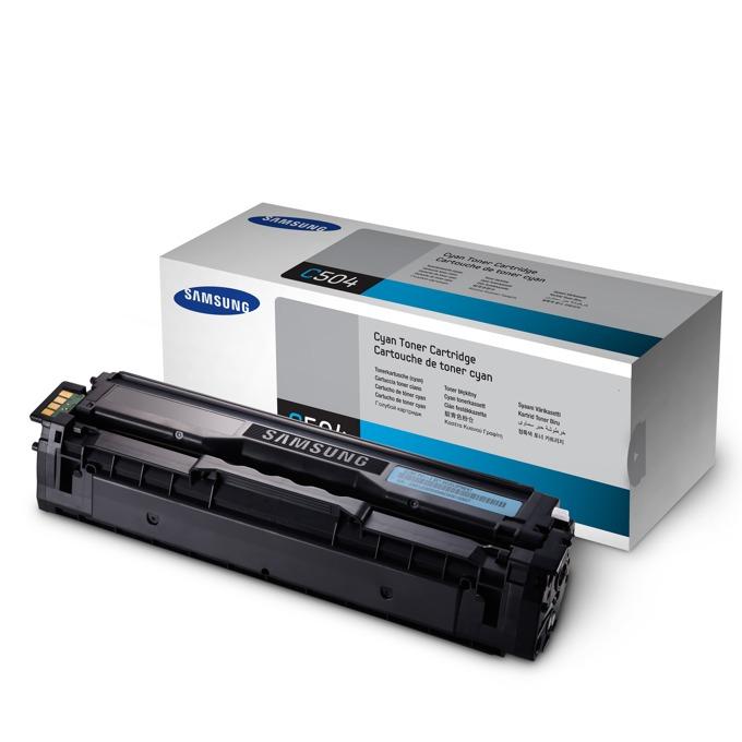 КАСЕТА ЗА SAMSUNG CLP415/CLX 4195 - Cyan - P№ CL… product