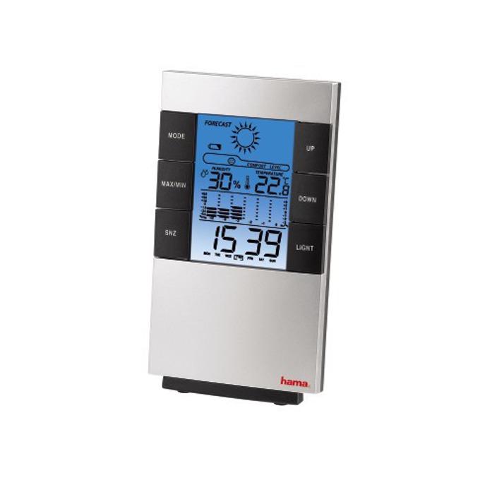 Електронна метеостанция HAMA TH-200