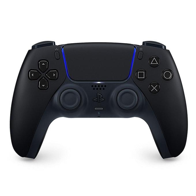 Контролер DualSense Wireless Midnight Black