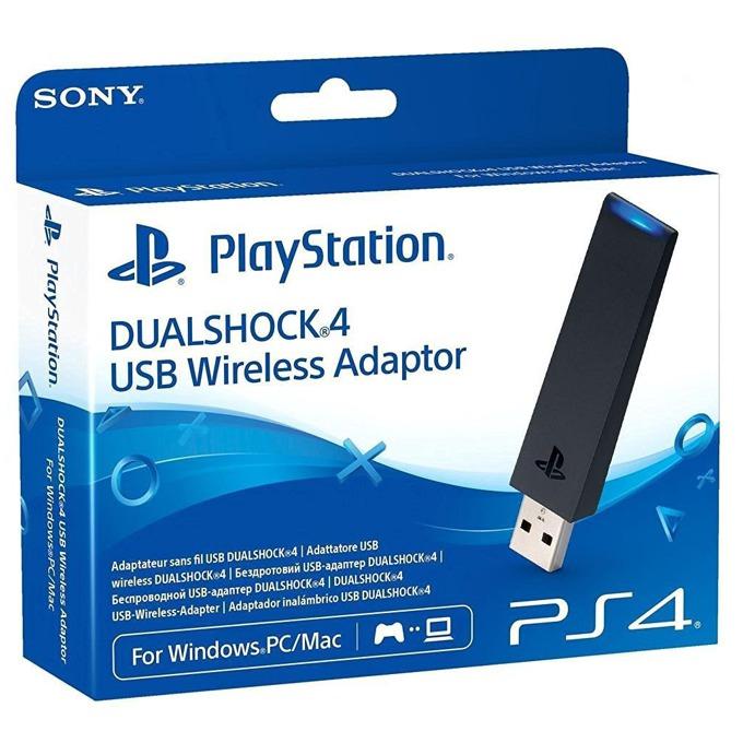 Sony DualShock 4 Wireless product