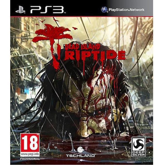 Игра за конзола Dead Island Riptide, за PlayStation 3 image