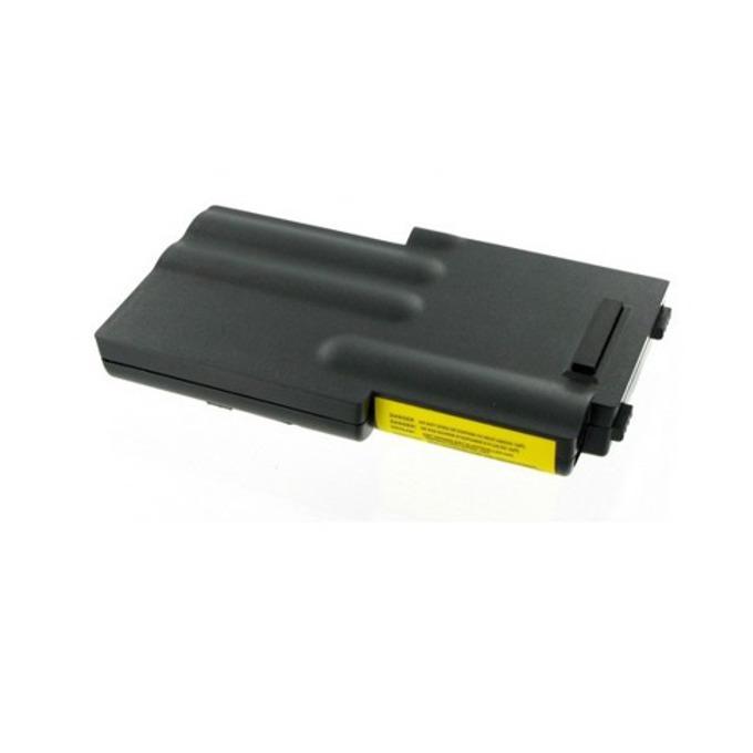 Батерия (заместител) за Lenovo ThinkPad T30/T30-2366, 11.1V, 4400 mAh image