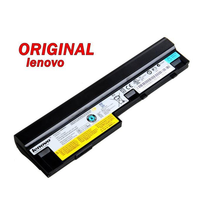Батерия (оригинална) Lenovo IdeaPad S10-3, съвместима с S100/S205/U160/U165, 3cell, 11.1V, 2100mAh  image