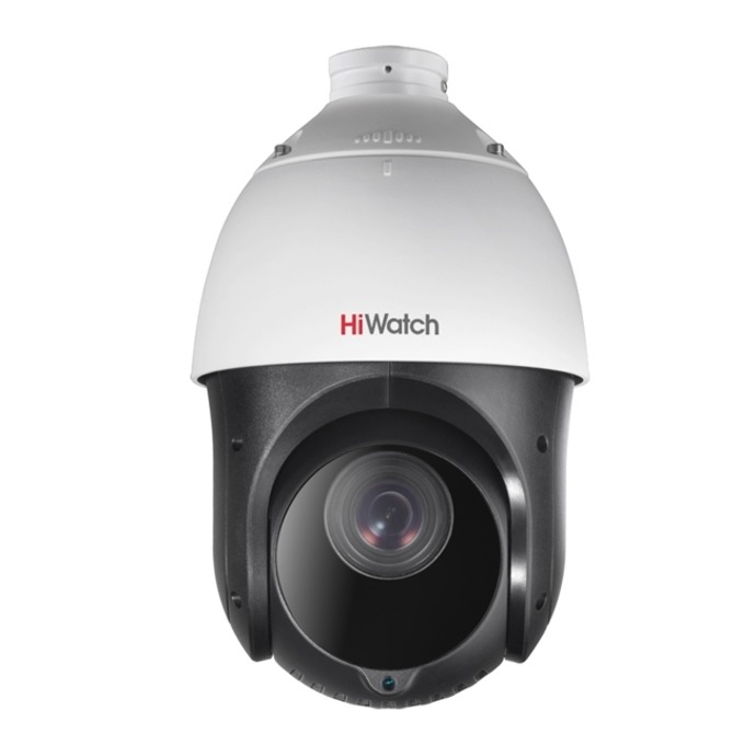 "IP камера HiWatch DS-I22T, насочена ""bullet"" камера, 2Mpix(1920x1080@25fps), H.264/MJPEG, IR осветление (до 50 m), външна, IP66, RJ-45, Micro SD карта image"