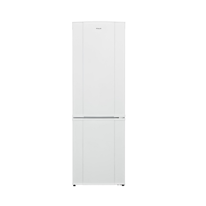 Хладилник с фризер Finlux FXCA 3664NF, клас A+, 318 л. общ обем, свободностоящ, 305 kWh/годишно, No Frost, бял image