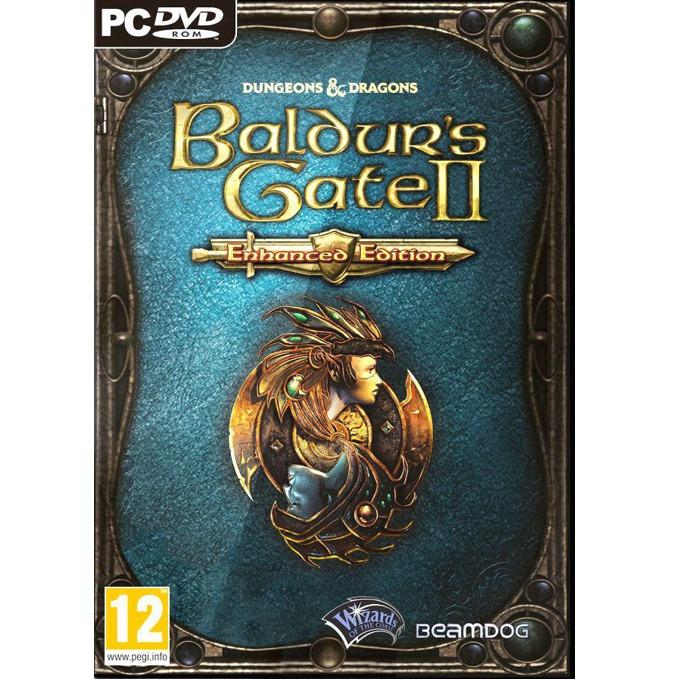 Игра Baldur Gate Enhanced Edition, за PC image