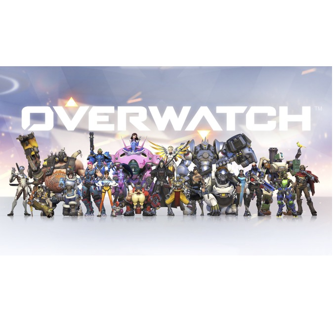 Overwatch: Colector Edition, за PC image
