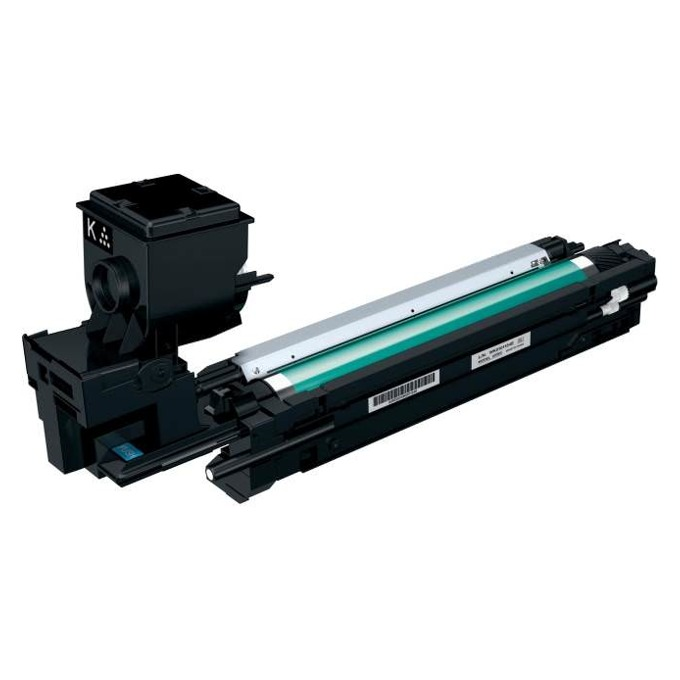 Касета за Konica Minolta MC 3730 - Black - High capacity - TNP-20K - P№ A0WG02H - Заб.: 5 000k image
