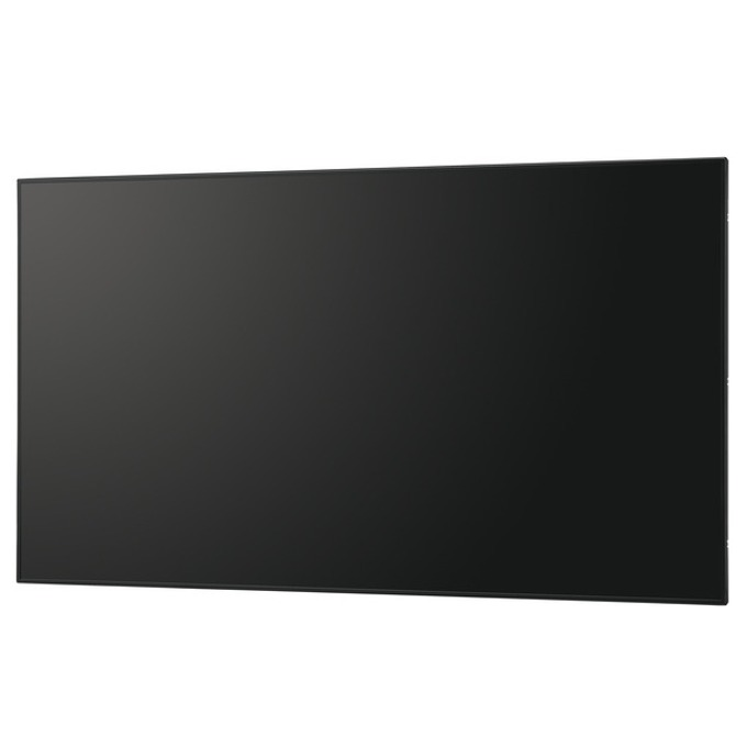 "Публичен дисплей SHARP PN-R556, 55"" (139.7 cm) Full HD, VGA, DVI, DisplayPort, HDMI image"