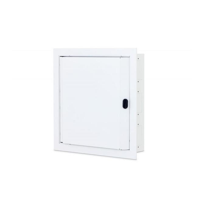 Ел. табло Triton SNA-03-C51-YXX-X1, 500 x 110 x 500 мм, IP30 защита, бял image