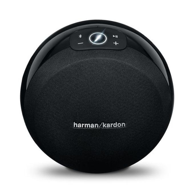 Тонколона Harman/kardon OMNI 10, 2.0, 50W RMS, Bluetooth/WiFi, черна image