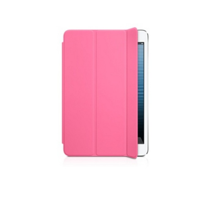 "Калъф за таблет Apple Smart Cover, за iPad mini, 7.9"" (20.06cm), ""бележник"", розов image"