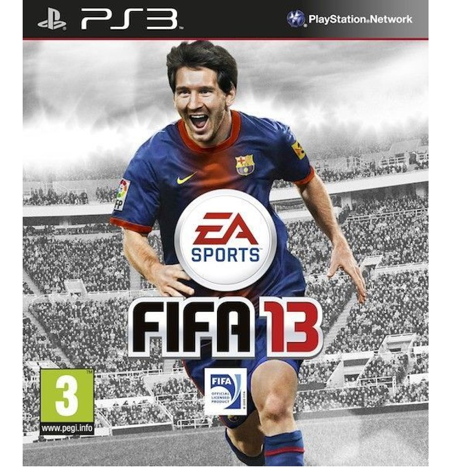 FIFA 13, за PS3 image