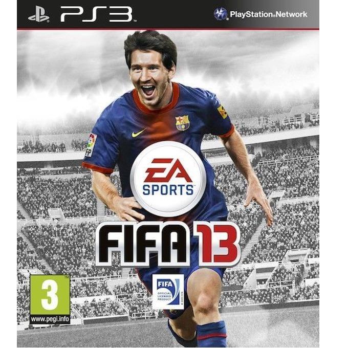 Игра за конзола FIFA 13, за PS3 image