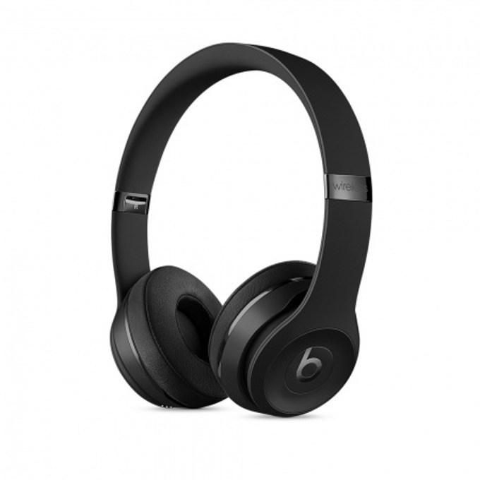 Beats Solo3 Wireless Black MP582ZM/A product