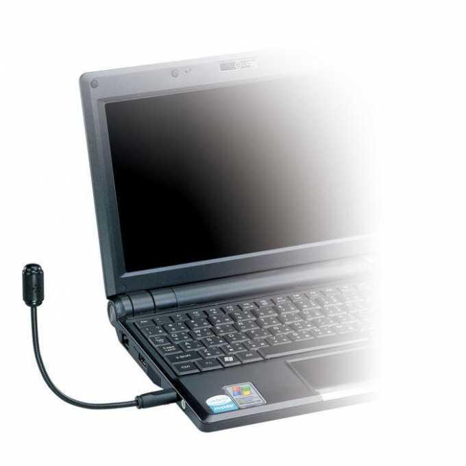 Микрофон Genius MIC-02A image