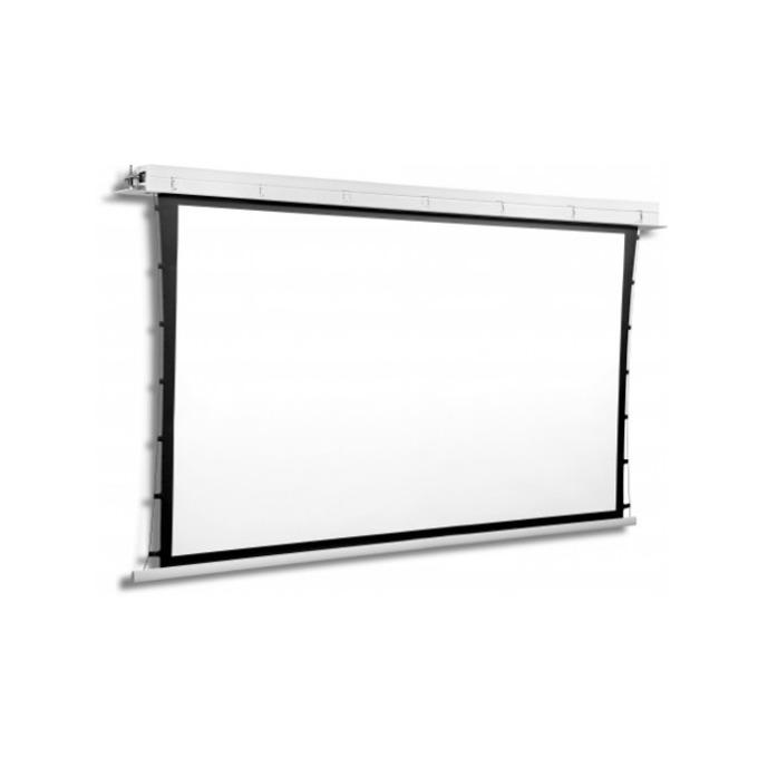 "Екран Avers CONTOUR TENSION 24-18 MG BB, таванен монтаж, Matt Grey, 240 x 180 см, 118"" (299.72 cm), 4:3 image"