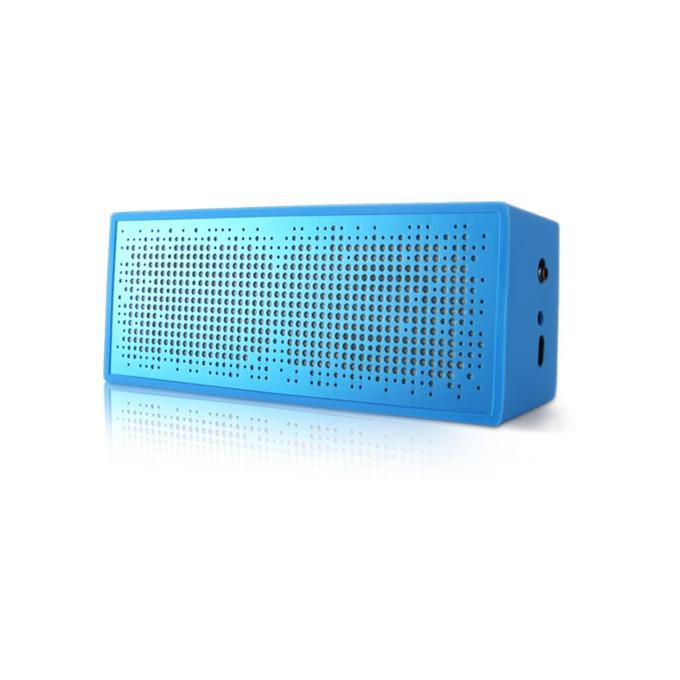 Тонколонa Antec SP1, 1.0, Bluetooth 2.1, USB, синя, вграден микрофон image