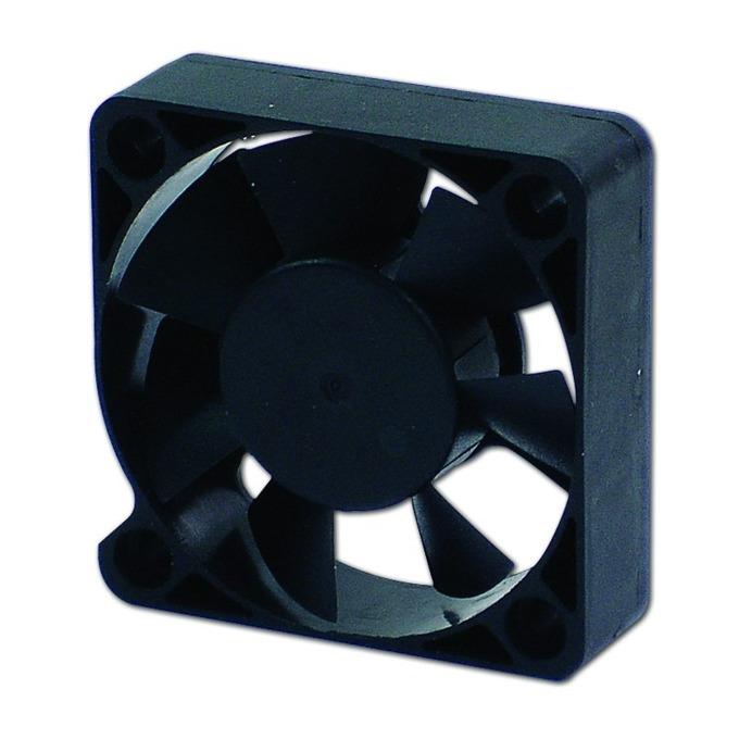 Вентилатор 50мм, EverCool EC5015TH24EA 24V EL bearing 6000rpm   image
