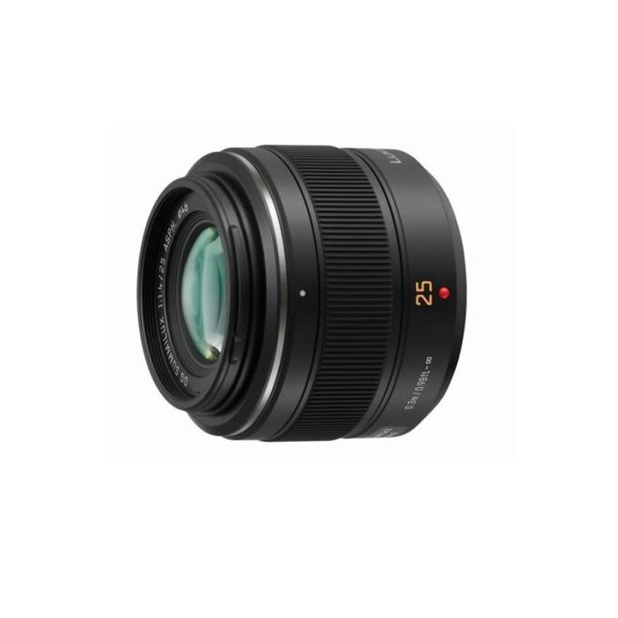 Panasonic Lumix G 25mm F/1.4 LEICA DG