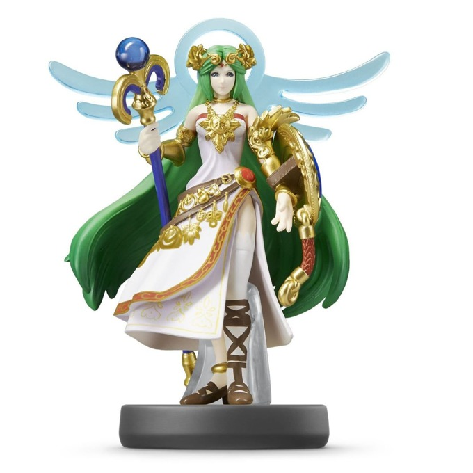Nintendo Amiibo - Palutena product