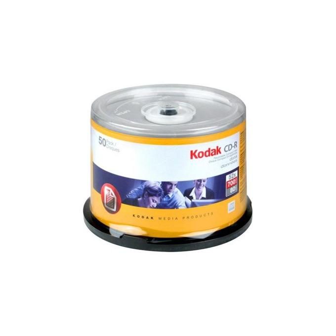 Kodak CD-R Pictures 52x 50бр.